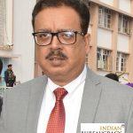 Navin Kumar Choudhary IAS