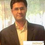 Nitin Gaur IAS