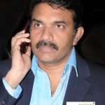P J Vijayakar IFS