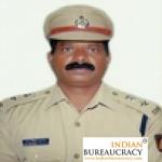 P Rajendra Prasad IPS