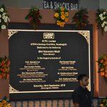 PM dedicates Dulanga coal mine
