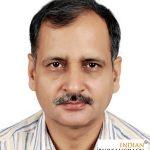 Pradeep Kumar IRSSE