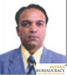 R M Jadav IAS