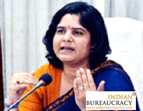 Rachna Bhagat IAS