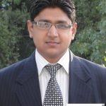 Raghav Langer IAS