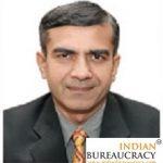 Rajesh Kumar Singh IAS