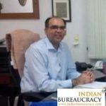 Rajesh Nandan Srivastava IRS
