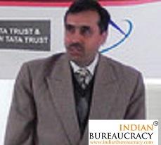 Ranbir Singh IAS