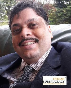 Ranjan Kumar IAS