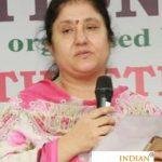 Reeta Harish Thakkar IAS