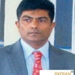 S M Sahai IPS