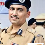 Sanjay Barve IPS