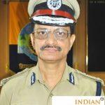 Sanjay Kumar IPS