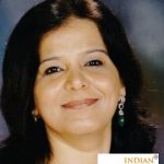 Shelly Kishnani IAS