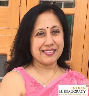 Smita Sirohi