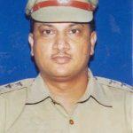 SudhirKumar Singh IPS