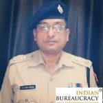 Sunil Gupta IPS
