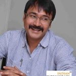 Vinish Chaudhary IRS