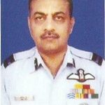 Air Marshal Amit Dev VSM