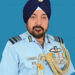 Air Marshal Harjit Singh AroraAVSM