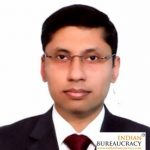 Arindam Bagchi IFS