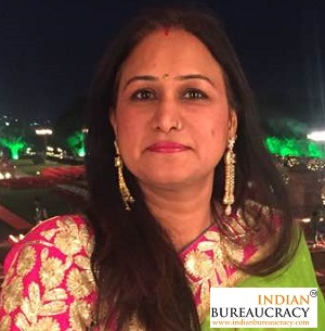 Chanchal Verma RAS
