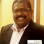 D Kanakratnam IPS