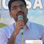 D Prasanth Kumar Reddy IAS