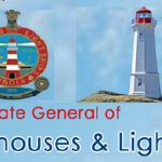 Directorate General of Lighthouses & Lightships (DGLL)