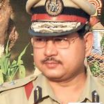 G L Singhal IPS