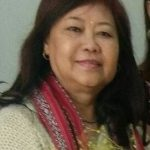 Honmillee Teronpi IAS