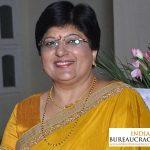 Geeta Bharti IAS