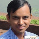 Ghanashyam Dass IAS