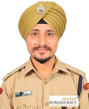 Gulneet Singh KhuranaIPS