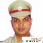 H R Chaudhury IPS