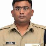 Harish Pandey IPS