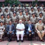IPS of 2017 batch Probationers