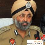 Iqbal Singh Sahota IPS