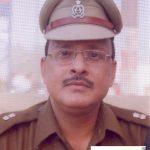 Jai Prakash Singh IPS