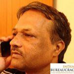 Kirpa Shankar Saroj IAS