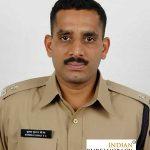 Krishna Kumar VK IPS