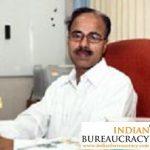 Krishnan Kumar IAS