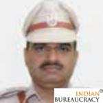 M S Bharada IPS