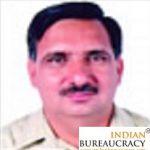 Mahavir Kaushik HCS