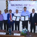 NLC MoU with Coal India