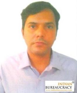 Pradhuman Singh HCS