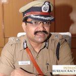 Pramod Kumar IPS