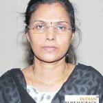 R Gajalakshmi IAS