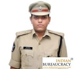 Rahul Dev Sharma IPS