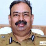 Rajesh Dewan IPS (Retd.)